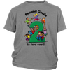Second Grade is Two Cool T-Shirt