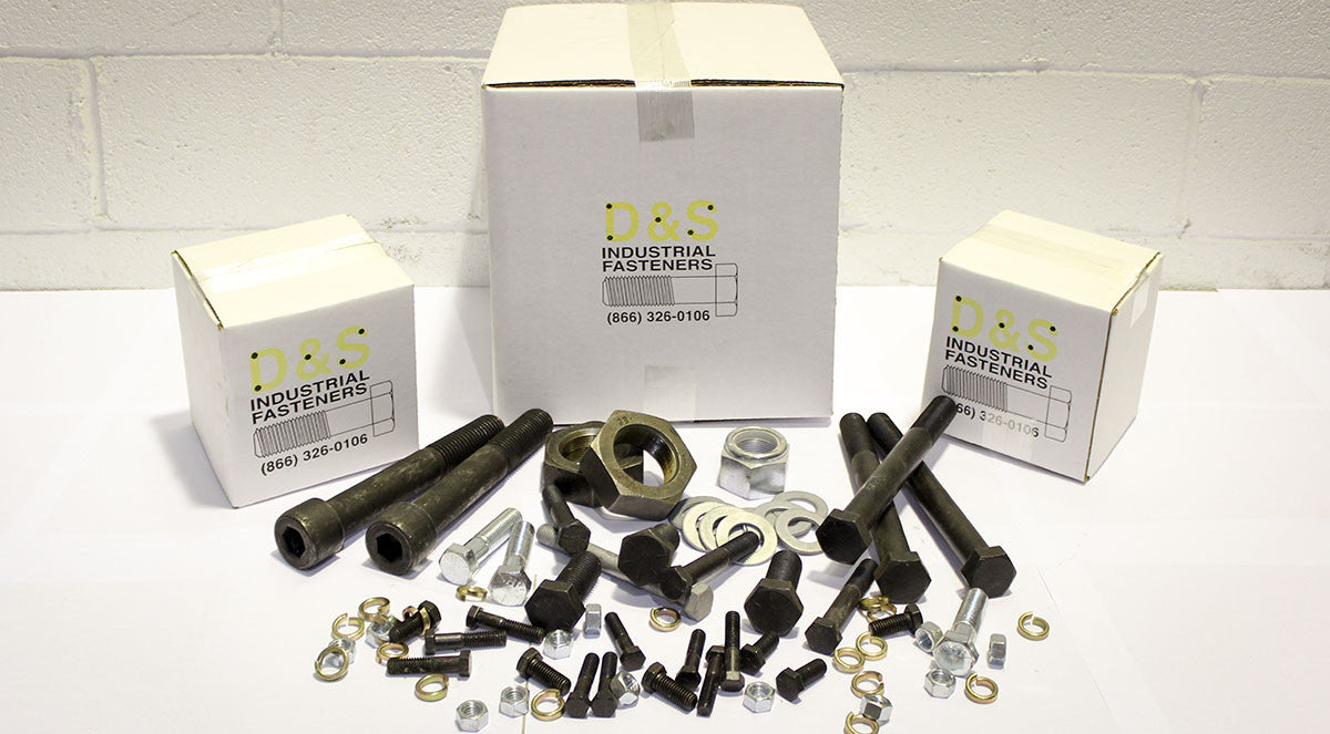 D&S Fasteners