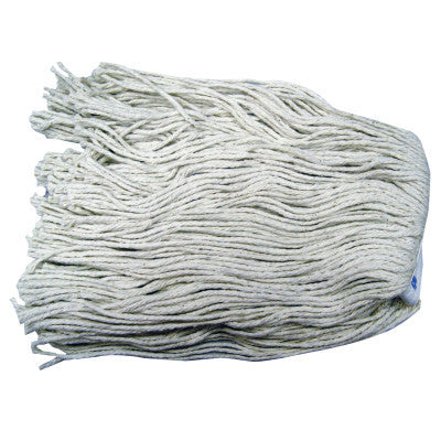 12 oz Cotton Saddle Mop Head
