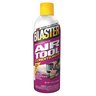 Air Tool Conditioner, 16 oz Aerosol Can