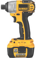 "1/4"" (6.35mm) 18V Cordless Impact Driver Kit with NANO™ Technology"