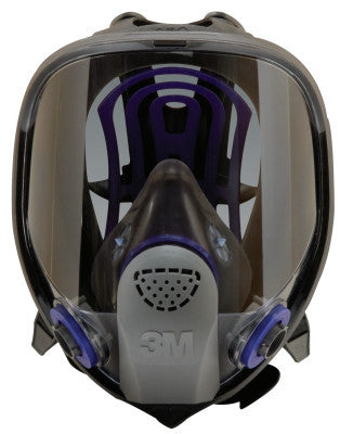 Ultimate FX Full Facepiece Respirators, Large