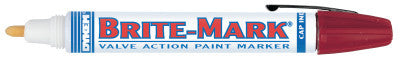 DYKEM BRITE-MARK 40 Markers, White