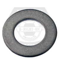 FLAT WASHERS STAIN A2 (18-8) MS15795-818