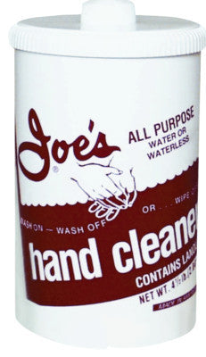 All Purpose Hand Cleaners, Plastic Container