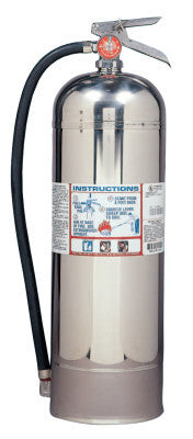 2-1/2 Gallon ProLine Water Fire Extinguisher