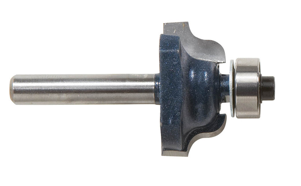 1 In. Roman Ogee Router Bit