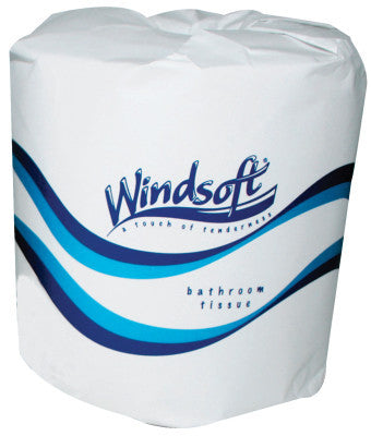 Facial Quality Toilet Tissue, 4 1/2 in x 4 1/2 in, 187.5 ft, 96 rolls per case
