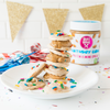 Birthday Cake FroYo Chips