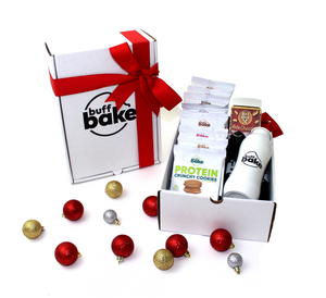 Holiday Gift Box -  - Buff Bake