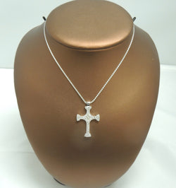 Diamond Cross