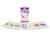 Brainy Baby ABCs Flashcards Set Introducing the Alphabet Deluxe Edition