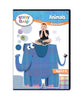 Animals Book,Flashcards | Dvds Collections