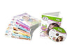 Brainy Baby® DVDs, Books, Flash Cards and CD Collection - All In One Preschool Learning For a Lifetime System