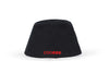 COOEEE Sunglasses Hat Black | Gorgeous Hats