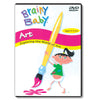 Brainy Baby Teach Your Child Art:  Exploring the World of Art DVD Classic Edition