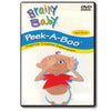 Brainy Baby Peek a Boo: Inspiring Creative Exploration Infant Brain Development DVD Classic Edition
