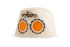 Boomerang Baby Cooeee Sunglasses Hat - Monster Truck
