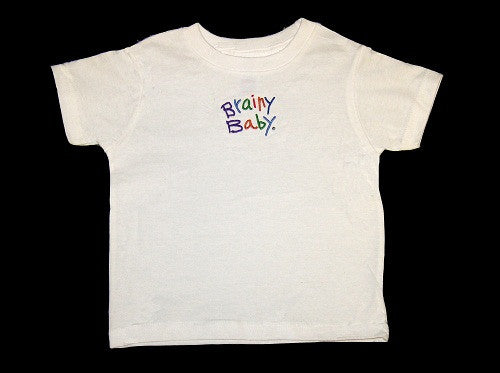 T-Shirts | Brainy Baby Products