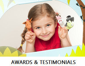 Brainy Baby Parent, Psychologists and  Teacher Testimonials