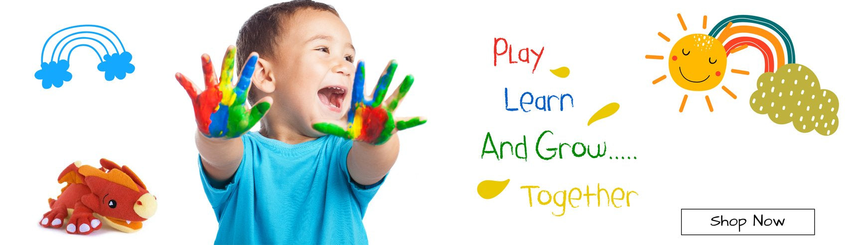 Brain Development Toys | Shapes-&-Colors