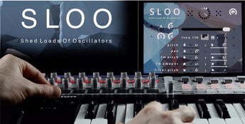SLOO - Shed Loads Of Oscillators