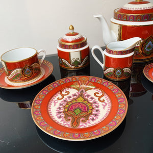 ETRO HOME Hayat Tea for One Collection