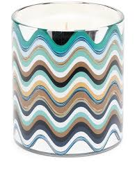 Missoni Home Mediterraneo Scented Candle by Apothia