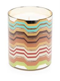 Missoni Home Maremma Scented Candle by Apothia
