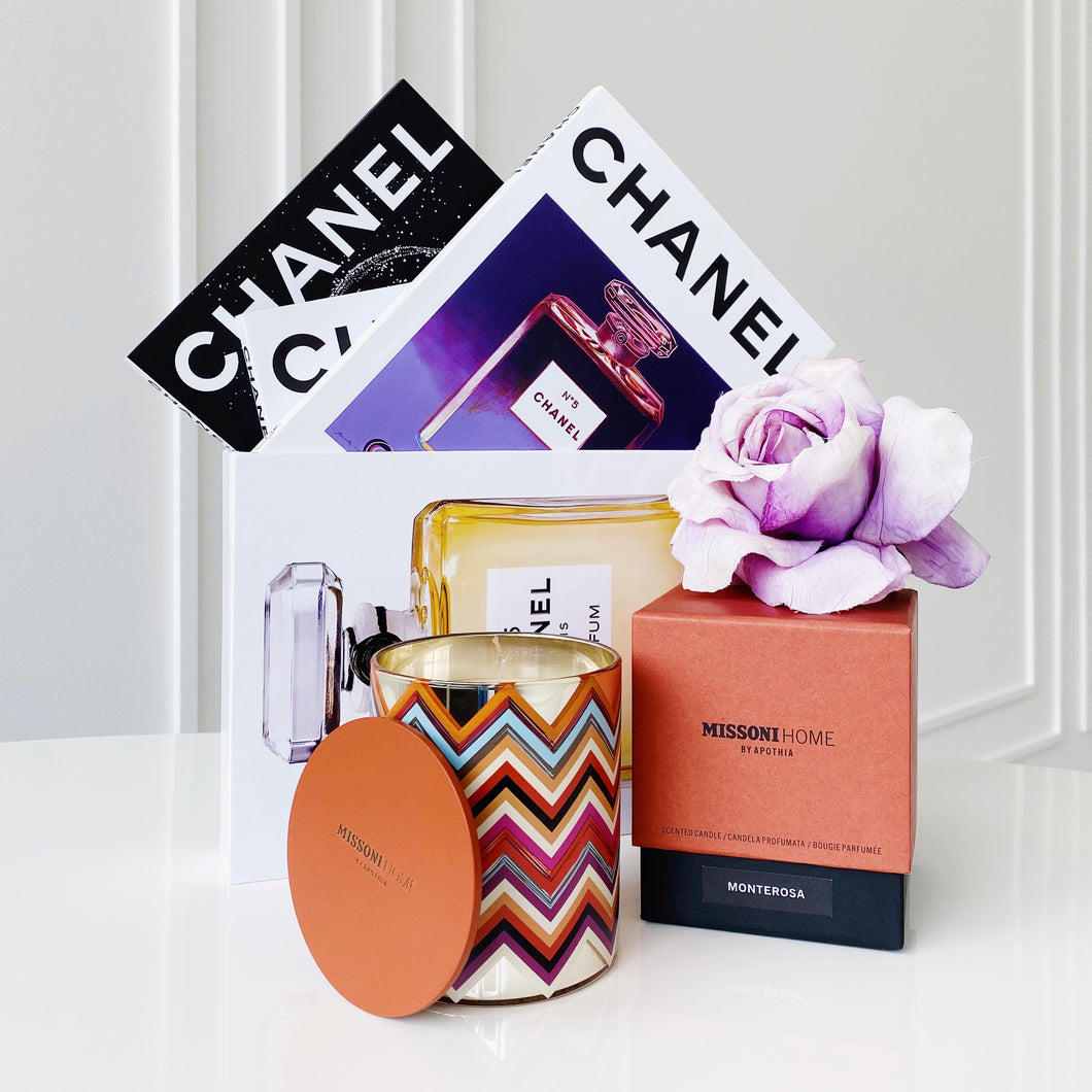 Chanel Mother's Day Gift Set