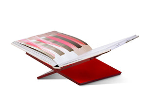 A Bookstand - Red