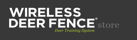 Wireless Deer Fence