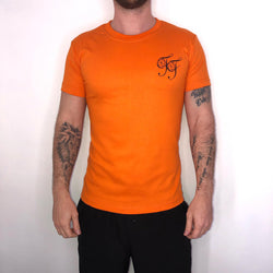 Full on Fitness - Men's Cotton T-Shirts