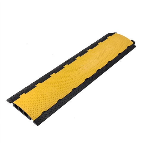 Cross 3 Cable Protector Yellow CROSS3Y