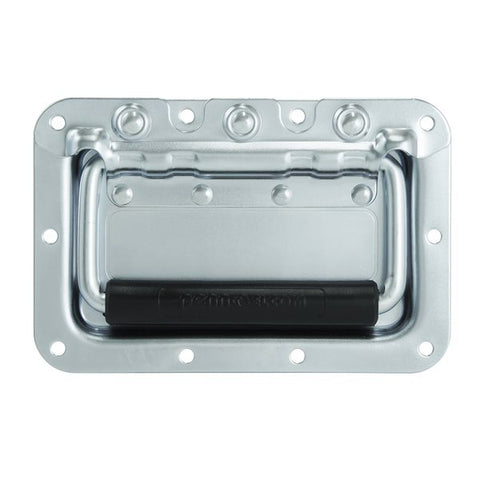 Heavy Duty Rivet Protected Recessed Handle H7150EZ