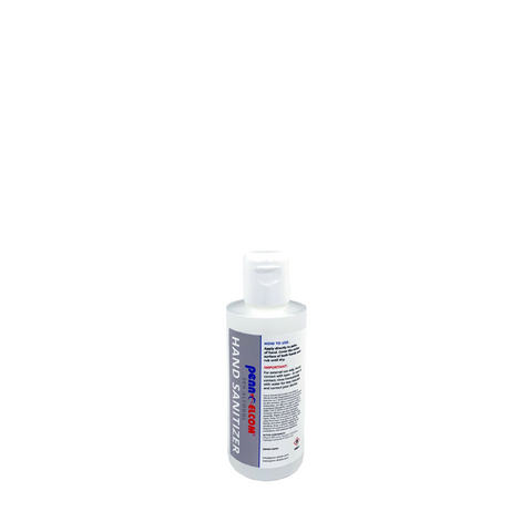 80% Alcohol Hand Sanitizer (100ml Bottle) PEHS80-100
