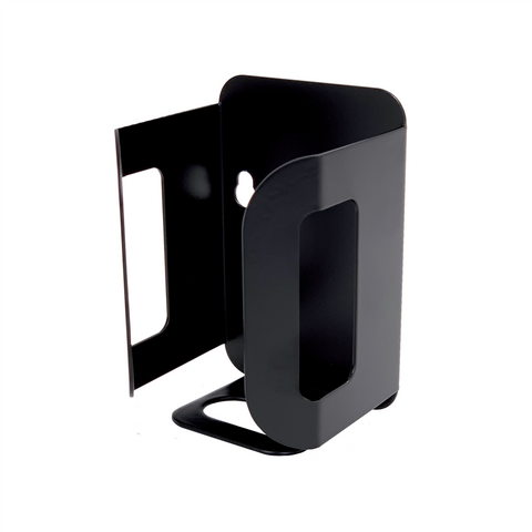 Wall Mount 1L Bottle Holder (Black) WB-HS80-1LK