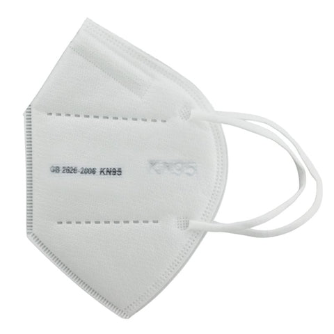 Pack of 5 KN95 Protective Masks FILAKN95