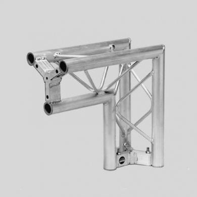 Tri Truss 2 Way Corner Apex In TT252A