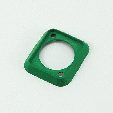 D Size Sealing Gasket  Green Dust and Water Resistant SCDP-5