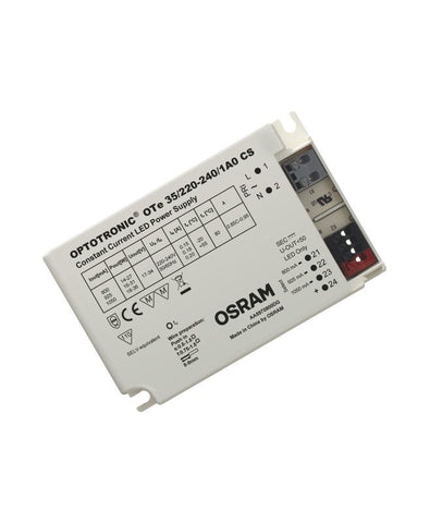 OTe 35/220-240/1A0 CS Compact Constant Current PSU 4052899917668