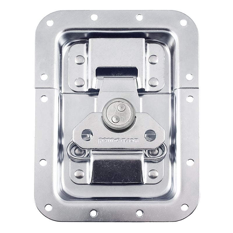 Large MOL® Recessed Butterfly Latch L944/530MOL