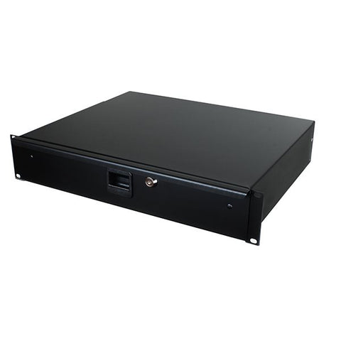 "2U Rack Drawer 367.4mm/14"" Deep R1292K"