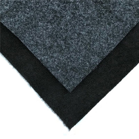 Carpet Black Self Adhesive M4140