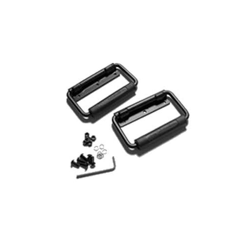 2 Piece Handle Kit for R8400 Flat Pack Rack R8490