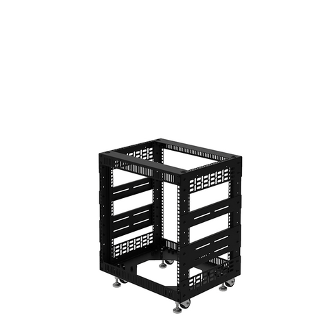 "10U Open Tower Rack System 400mm / 16"" Deep R8200-16/10UK"