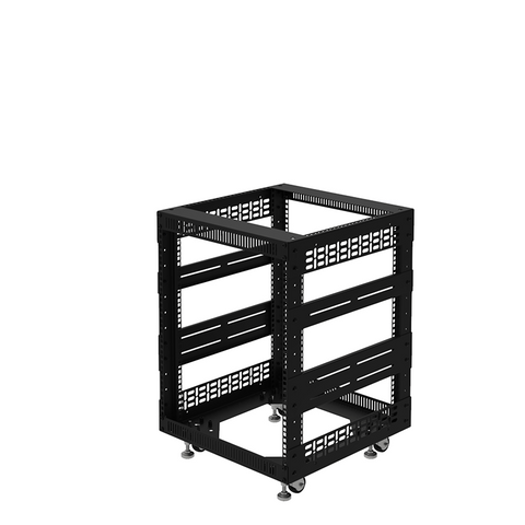 "12U Open Tower Rack System 510mm / 20"" Deep R8200-20/12UK"