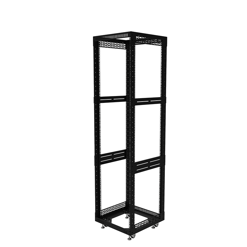 "39U Open Tower Rack System 510mm / 20"" Deep R8200-20/39UK"
