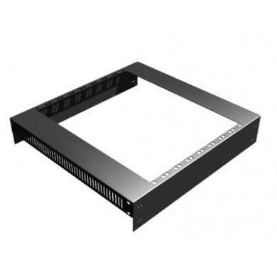"Top Unit for 510mm / 20"" Deep Rack Frame with 8U Rack Space R8220/20"