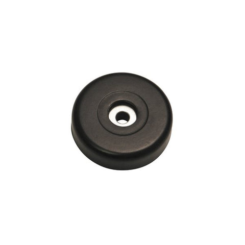 "Rubber Foot  38mm/1.5"" with Steel Washer F1687"